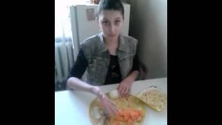 Как приготовить гречневый суп ))