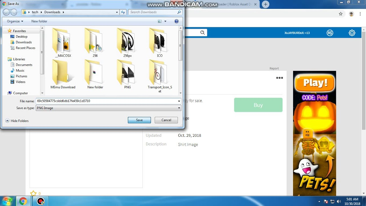 How To Steal Roblox Clothing Using Roblox Asset Downloader - the roblox asset downloader