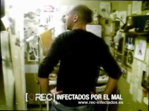[REC]: Super Making Of Inédito