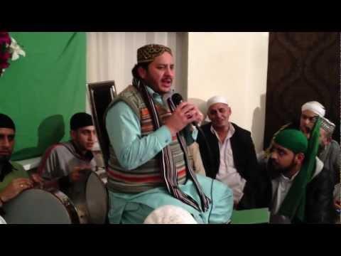 Shahbaz Qamar Fareedi - Saif Ul Malook - 2013