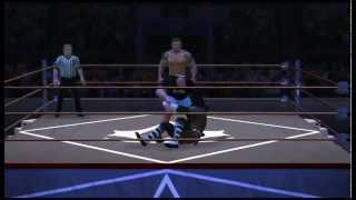 WWE '13 Video Request: Stunner with RKO