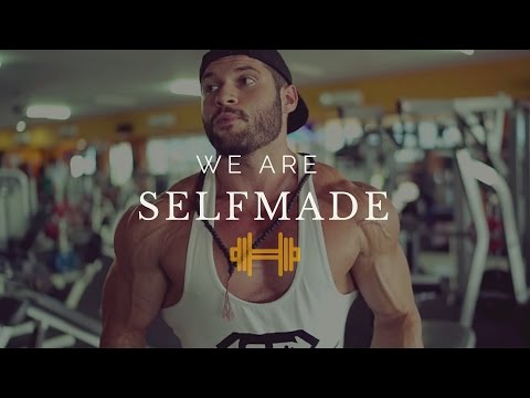 21 Min Workout Music - We Are Selfmade! 🏆 - Gym Motivation Video
