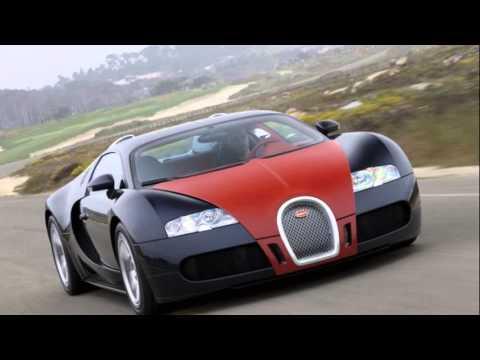 List Of Bugatti Veyron Owners Youtube