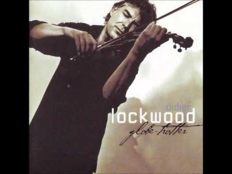 Didier Lockwood - Tango Tanguant