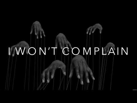 Andreas Solo - I Won't Complain -Benjamin Clementine
