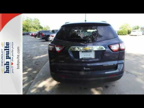 2014 Chevrolet Traverse Cincinnati OH Dayton, OH #P4449