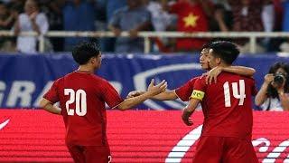 FULL HD   U23 VIỆT NAM - U23 UZBEKISTAN   GIẢI BÓNG ĐÁ QUỐC TẾ U23 CUP VINAPHONE   Bóng Đá Việt