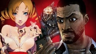 The Best Rated-M Games Money Can Buy - PlayStation Conversation