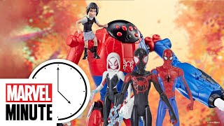 "What You Need to Know Before Seeing ""Spider-Man: Into the Spider-Verse"" 