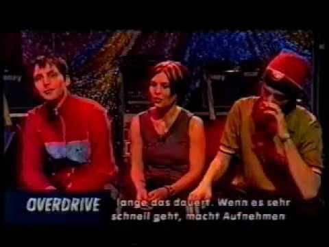 bis live @ Viva Overdrive 1999