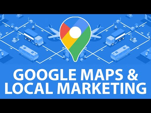 How To Make $100 Per Day With Google Maps (Work From Home)
