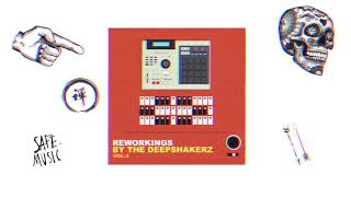 Marco Lys, The Deepshakerz  - Too Busy (Miami 2018: Special Weapon) The Deepshakerz 2018 Re-Edit
