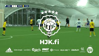 HJK TV: HJK vs KuPS 0-1