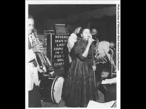 Dinah Washington - One More Chance