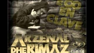 Arzenal dhe Rimaz - Corre en la Sangre (Con DJ Cidtronyck) YouTube Videos