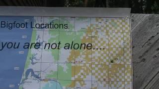 Oregon Sasquatch Symposium/ BLM