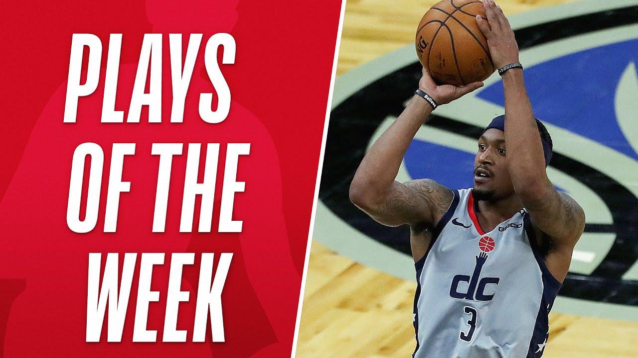 Top PLAYS Of The Week | Week 16