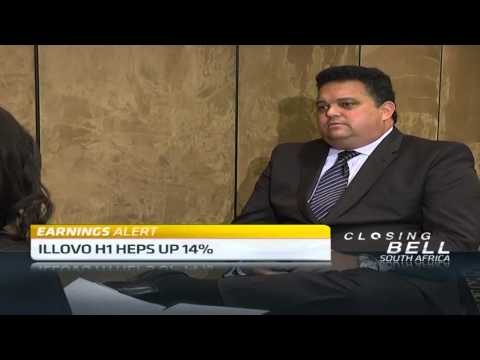 Illovo H1 HEPS up 14%