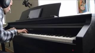 Always On My Mind (Piano Cover) - Michael Buble, Performed by Daniel Abreu