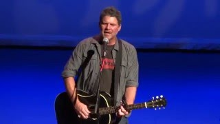 CHRIS KNIGHT - IF I WERE YOU (solo acoustic)
