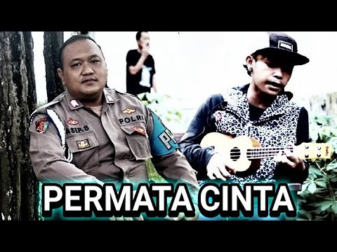 Download PERMATA CINTA-COVER UKULELE ARUL MARA FM FEAT POLISI