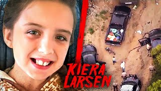 Kiera Larsen: The 10-year-old Hero That Sacrificed Herself For A Toddler