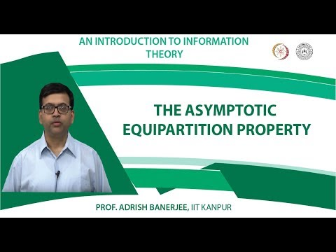 The asymptotic equipartition property