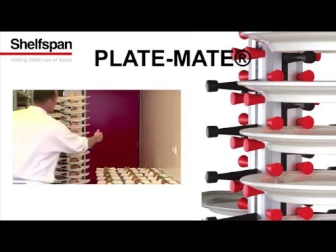 Platemate Catering Plated Meal Holding System