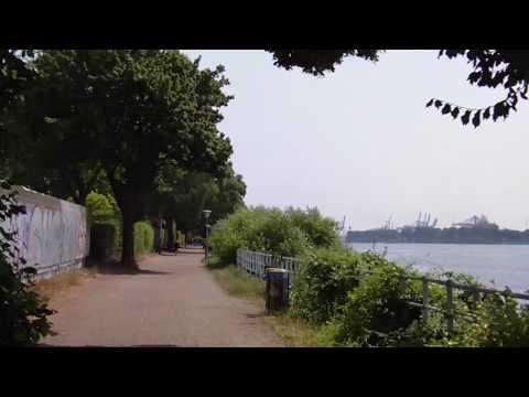 Elbewanderweg Hamburg