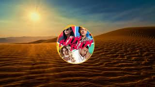 Boom Boom - RedOne, Daddy Yankee, French Montana & Dinah Jane (Official Audio)