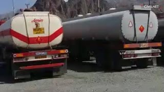 Իրանից վառելիք ներկրած գործարարը սպասում է «մաքսավորների բարի կամքին»