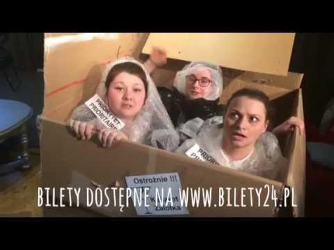 Kabaret ZALOTKA Zaprasza Na Wieczór Kabaretowy 09 Kwietnia 2017