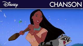 Pocahontas - Au détour de la rivière
