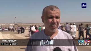 شهيد خلال مواجهات مسيرة الجمعة في غزة مع الاحتلال - (17-8-2018)