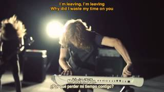 Upon This Dawning - A New Beginning ft Chris Motionless [Sub Español/English]