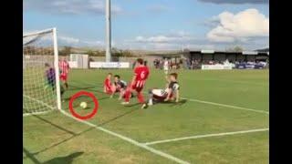 Quand tu joues en District (Football Amateur Episode 61)