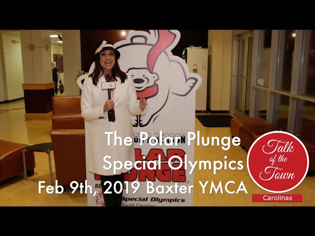 Polar Plunge YMCA Baxter Village