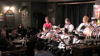 Amazing Grace / ONE TIME BRASS BAND with Dynamite Miki