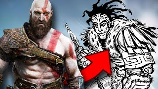 10 Early Versions Of Iconic Video Game Characters You Won't Believe