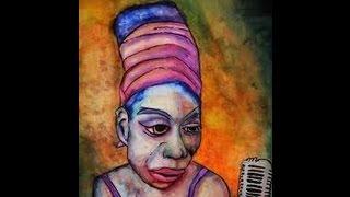 Nina Simone Rare Footage & concert Film