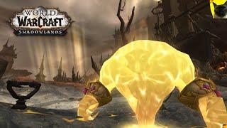 어둠땅을 원하는 빛의 세력? 공허의 군주들과 경쟁하는 빛의 세력 떡밥과 그 정체