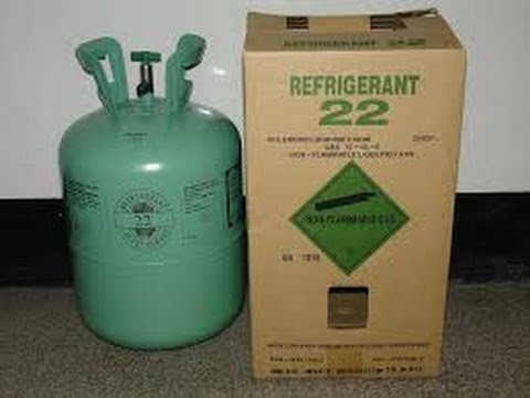 R22 Refrigerant For Sale >> Why I M Not Going To Use R22 Freon Replacements Youtube