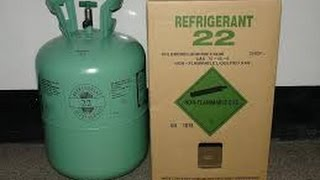 Why I'm not going to use R22 (Freon) replacements