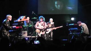 GOBLIN - MAD PUPPET live@Magazzini Generali. Milano 12-2-2011 HD