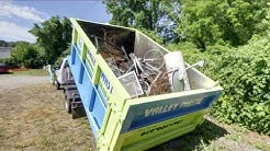 Valley Waste Inc.   Asheville, NC   Waste Management