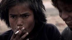 Kleine Wölfe  Straßenkinder von Kathmandu Nepal
