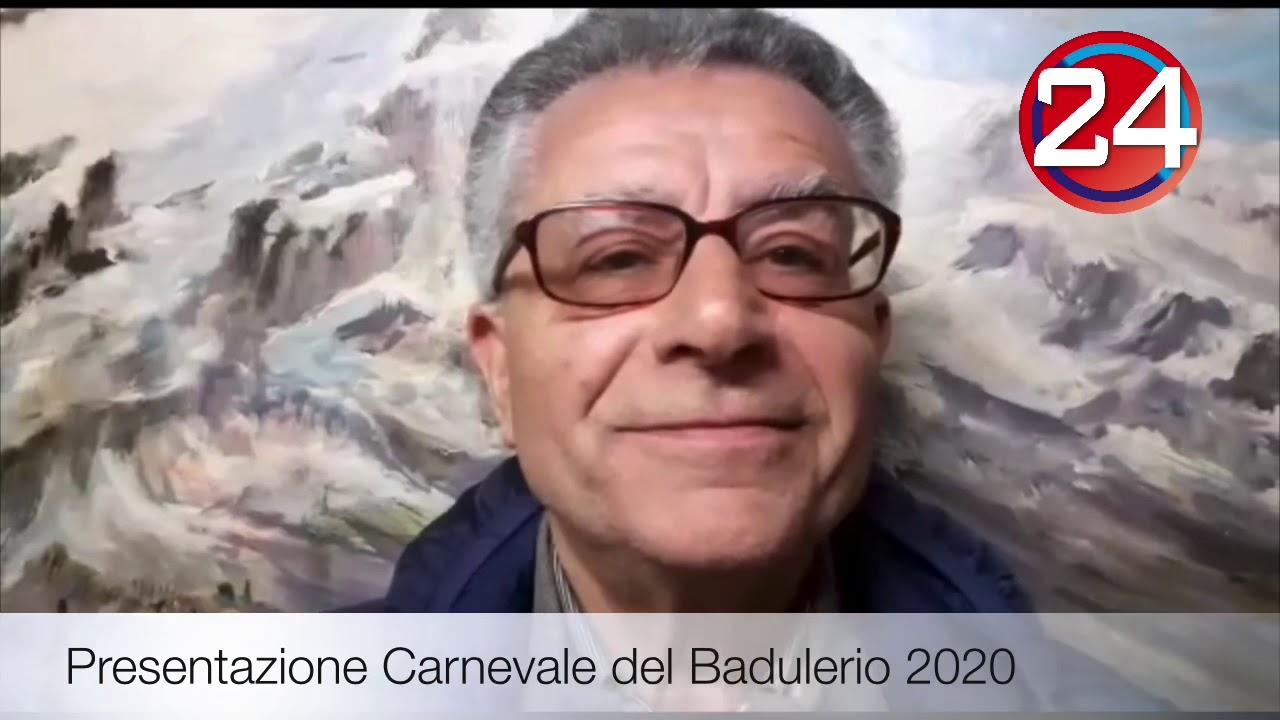 Carnevale Badulerio 2020 programma