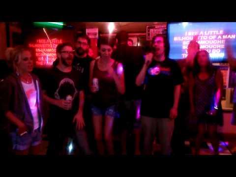Pro Tour M15 Karaoke
