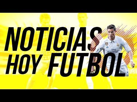 NOTICIAS DEPORTIVAS DE FUTBOL HOY ENERO 2018, NOTICIAS DE FUTBOL HOY ENERO 2018, FUTBOL HOY