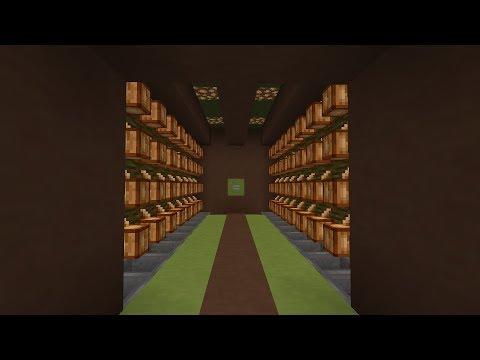 KOBRUNBÖNAFARM No.2   Minecraft Let's Play #145